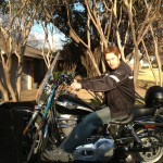 nick on harley3 blog